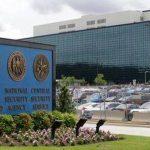 La entrada del recinto de la Agencia de Seguridad Nacional (NSA) en Fort Meade, Maryland. Foto/ AP
