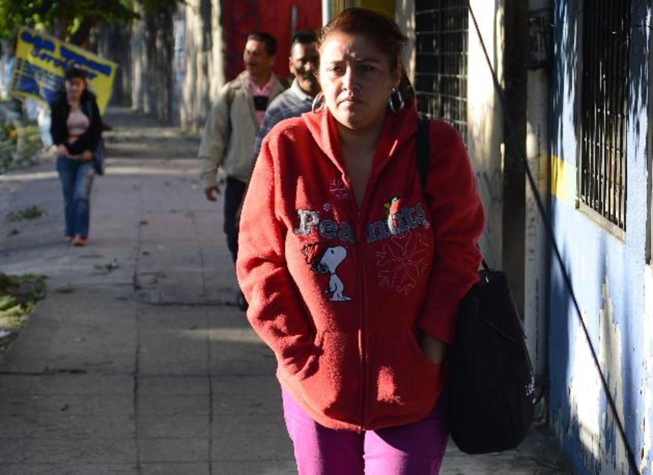 Según los meteorólogos locales en estos días solo por la noche y la madrugada estará fresco. Foto EDH / ARCHIVO