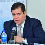 Roberto Burgos es el coordinador del Centro de Asesoría Legal Anticorrupción (ALAC), que es el capítulo salvadoreño de Transparencia Internacional. foto edh / Archivo