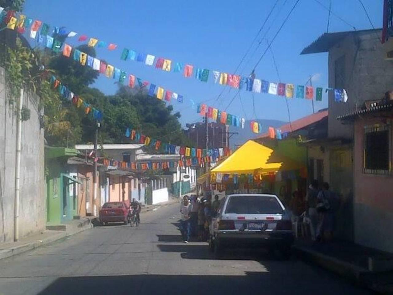 El tradicional desfile del correo recorrerá las principales calles de la ciudad durante la mañana. foto edh / cortesia