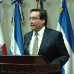 El fiscal general Luis Martínez. Foto/ Archivo