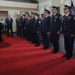 Nombran jefes de Fuerzas Armadas y Policía en Honduras