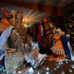 ¡Feliz Navidad! les desea elsalvador.com