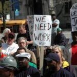 Ayer se cumplió el plazo para más de un millón de estadounidenses sin trabajo, quienes desde este día se quedaron sin subsidio federal por desempleo. foto edh / archivo