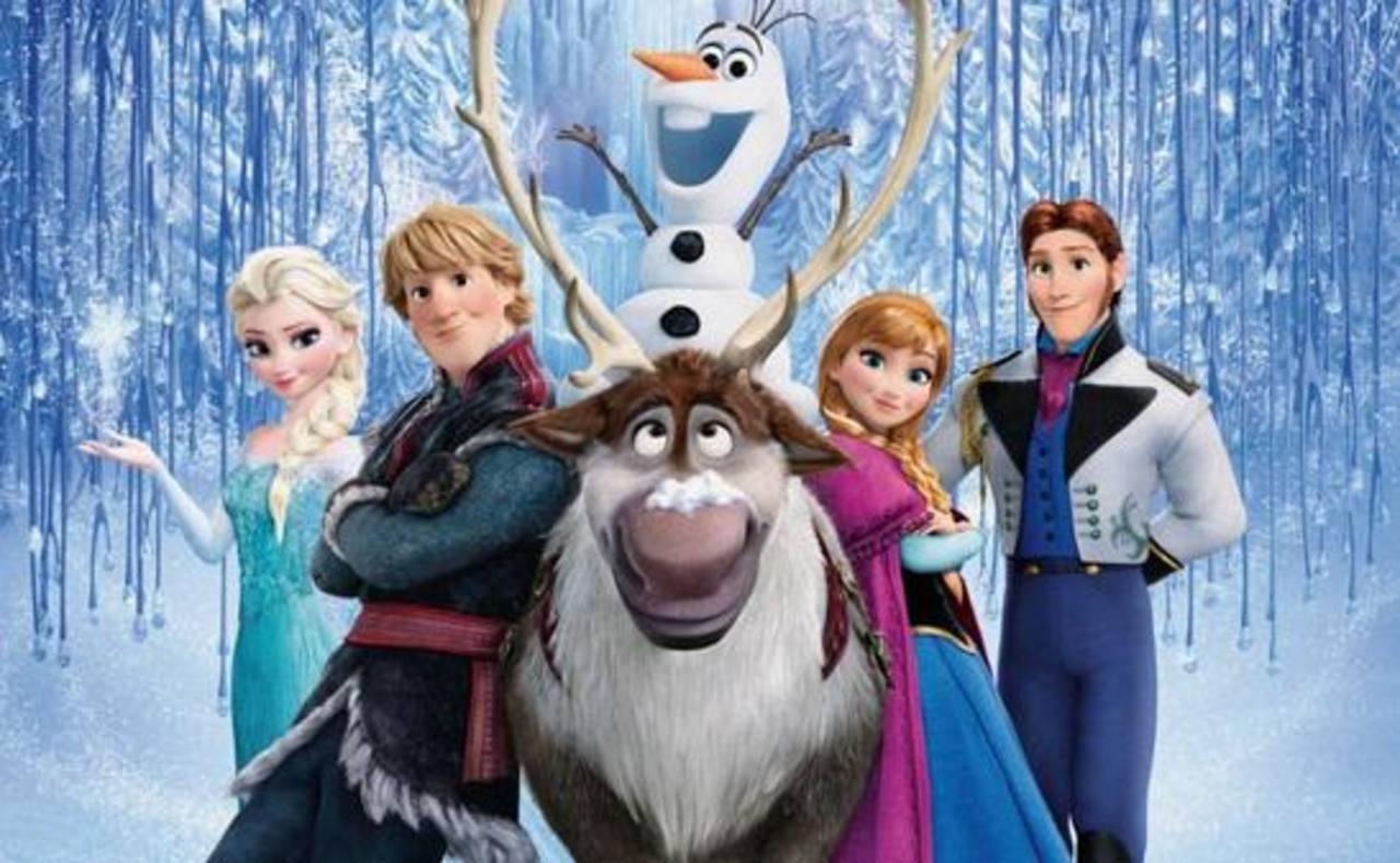 """Una de las escenas de la cinta """"Frozen"""". Foto/ Archivo"""