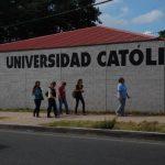 La Universidad Católica de El Salvador ha sido reacreditada por su calidad. Foto EDH/ archivo