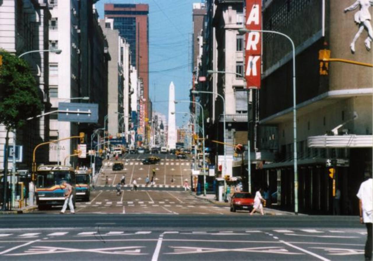 Argentina: piden medidas para evitar cortes de luz