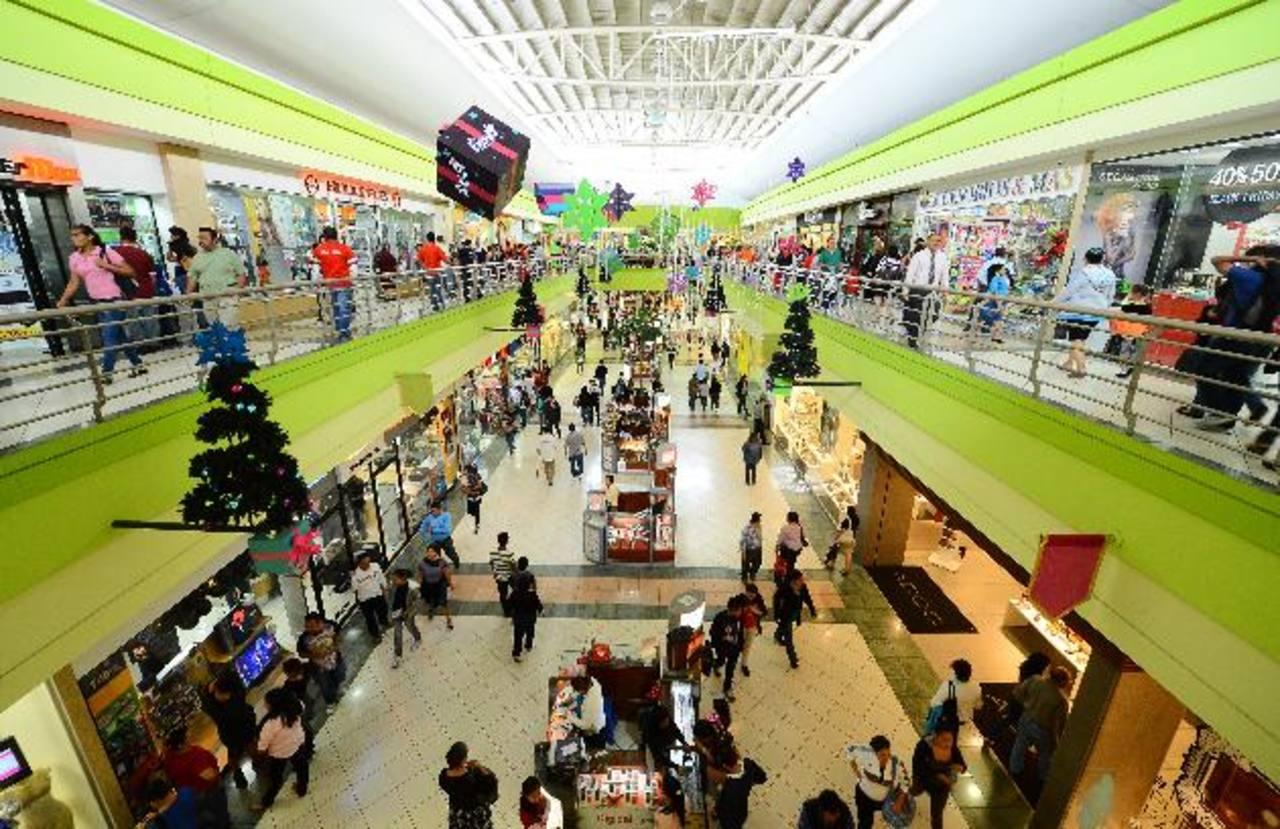 Plaza Mundo cerrará 2013 con 20 millones de visitas