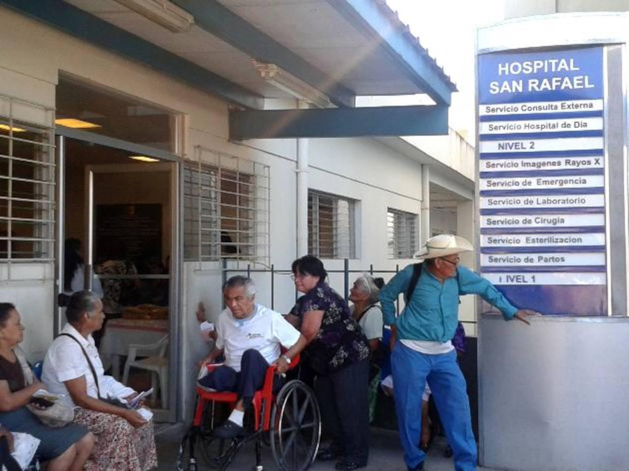 Pacientes ahorrarán $21 mil por citologías en el San Rafael