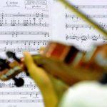 El director del Sistema de Coros y Orquestas Juveniles, Alejo Campos, ha sido blanco de críticas. Foto/ Archivo