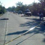 Intento de robo en bus Ruta 302 deja tres muertos