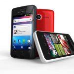 Alcatel One Touch investigará para desarrollar tecnología inalámbrica de punta
