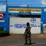 Destituyen a director del penal de Ciudad Barrios