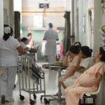 Detectan cáncer de útero y mama en siete embarazadas