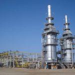 Las plantas de producción en base a gas natural dejan una menor huella de carbono al medio ambiente . FOTO EDH / ARCHIVO