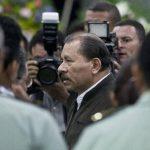 Asamblea Nacional de Nicaragua aprobó reforma constitucional que permitirá al presidente Daniel Ortega reelegirse. Foto/ AP