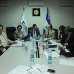 Los magistrados del TSE se reunieron ayer y, entre otros puntos, analizaron la demanda presentada por ARENA el jueves.
