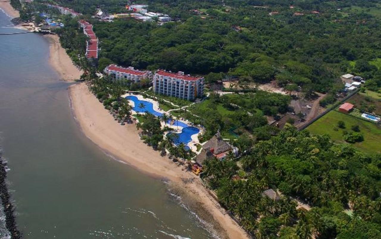 Hoteles de playa y montaña saturados en fiestas de Fin de Año
