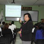 Resultados de la investigación fueron presentados ayer. Foto EDH / MAURICIO GUEVARA