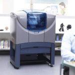 Impresoras 3D, uno de los principales descubrimientos del 2013.