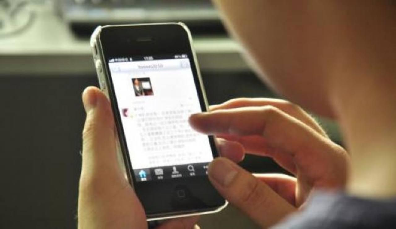 Redes sociales se suman al abanico de las adicciones