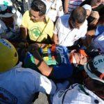 Accidentes de tránsito han provocado la muerte de una persona y lesiones en 28 más, dijo Protección Civil en su primer reporte de emergencias. Foto/ Archivo