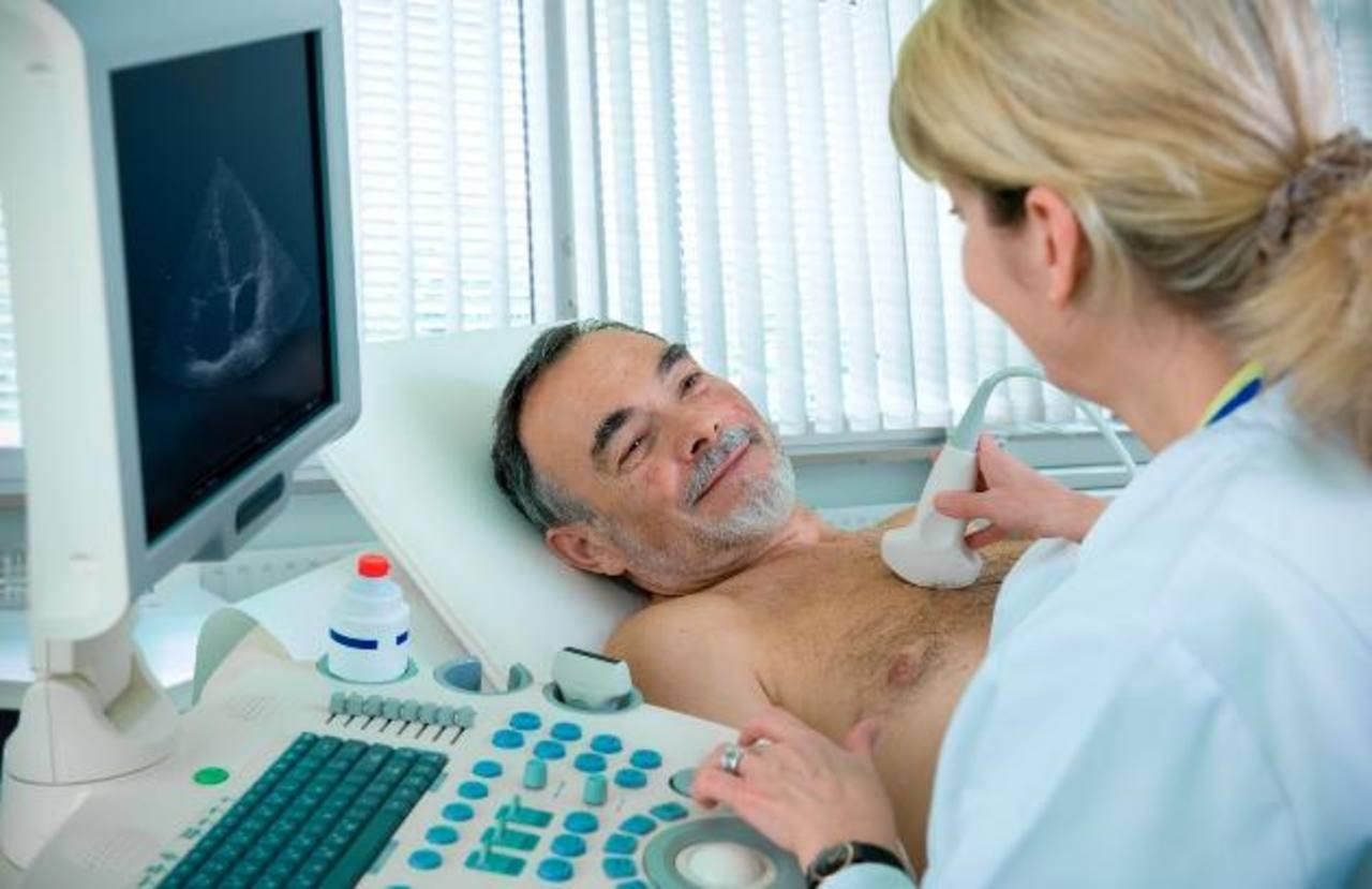 Consulte con su médico. Él es el indicado para discutir su pronóstico. foto edh /