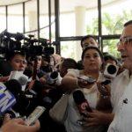 Transparencia pide al TEG investigar los $3 millones de Funes