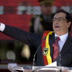 Destituyen al alcalde de Bogotá, Colombia, por irregularidades
