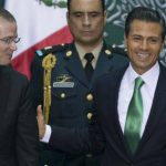 México promulga histórica reforma energética