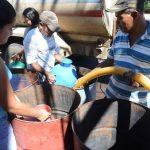 Análisis realizados a pozos de agua en San Miguel revelaron que no están contaminados, según Anda. Foto EDH / Miguel Villalta