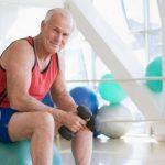 Día activo favorece el envejecimiento saludable