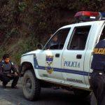 La PNC ha alertado a sus agentes a estar atentos a los protocolos de seguridad. FOTO EDH Archivo.