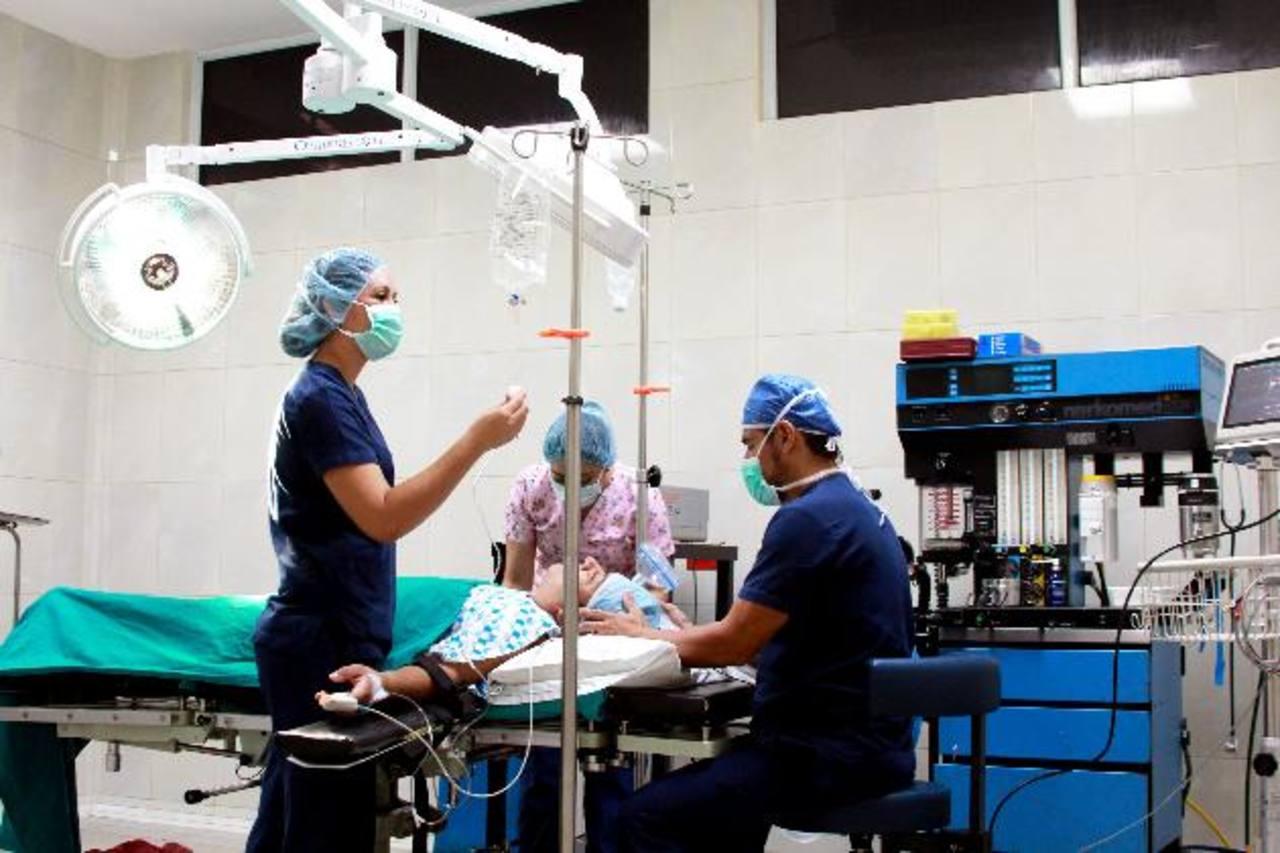 En el registro que tendrá el Consejo Superior para la Salud Pública serán incluidos centros de salud de distinto tipo:hospitales, clínicas, laboratorios y hasta agroservicios.