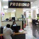 La Oficina de Probidad tiene luz verde para entregar declaraciones patrimoniales de todos los funcionarios.