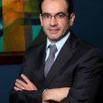 Gerardo de Eguiluz, Gerente General de Sanofi para Centroamérica y Caribe.