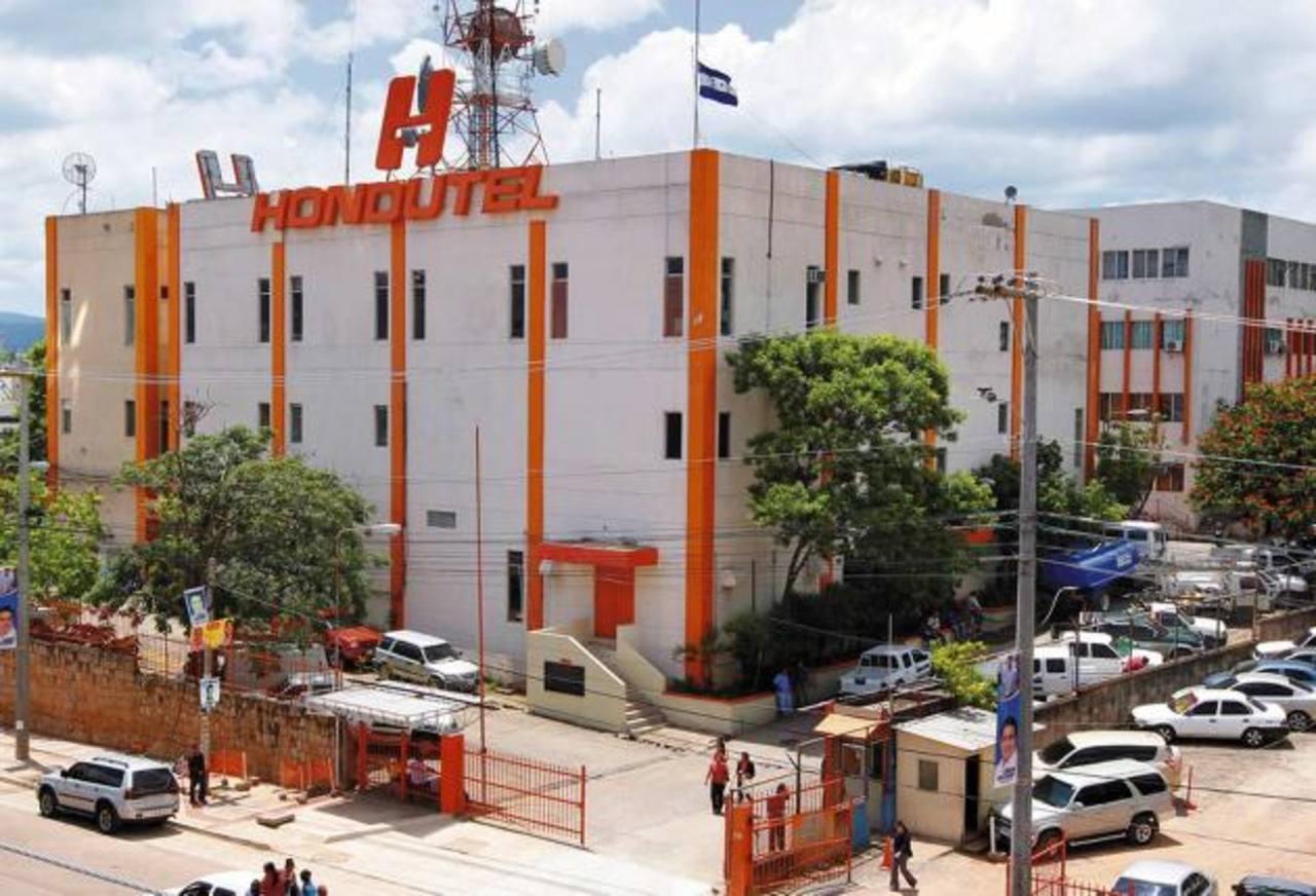 El gobierno entregará la empresa Hondutel a un banco inicialmente en concepto de fideicomiso, para que prepare su venta.