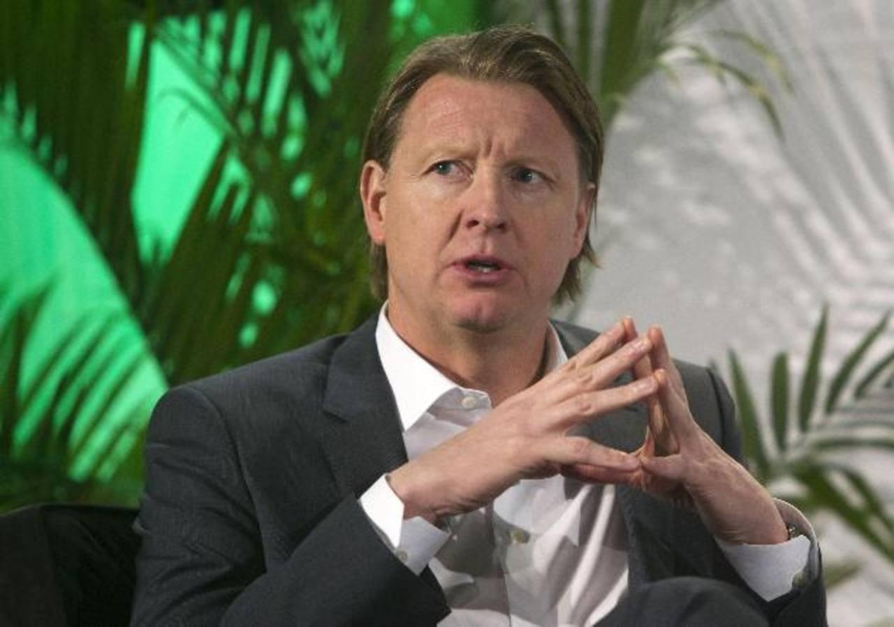 Hans Vestberg, el CEO de Ericcson, podría presidir Microsoft