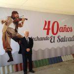 """Gustavo Cartagena, presidente de Duralita, fundador de la compañía, hace 40 años. La empresa ha logrado posicionar la marca """"Duralita"""" como el genérico de techos."""