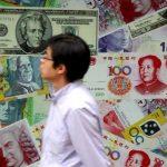 El FMI teme fuga de capitales por exceso de liquidez.