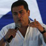 Maras reciben ultimátum de Pdte. electo de Honduras