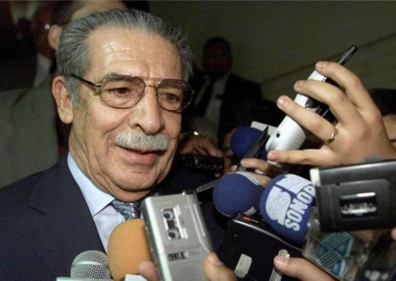 Ríos Montt obtiene victoria judicial parcial