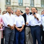 Funcionarios deben abstenerse de participar en campaña, dice Sala de lo Constitucional