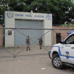 Un total de 49 armas blancas hechizas fueron incautadas en la requisa realizada en el centro penitenciario.