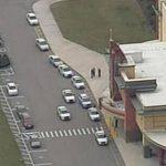 Un muerto y un herido deja tiroteo en un cine en Florida, EE.UU.