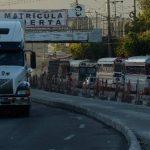 Sipago aseguró que habrá un plan piloto para recorrido de buses padrones. Algunos circularán por el bulevar del Ejército y la Juan Pablo II, por carriles segregados. Foto s EDH / Omar carbonero