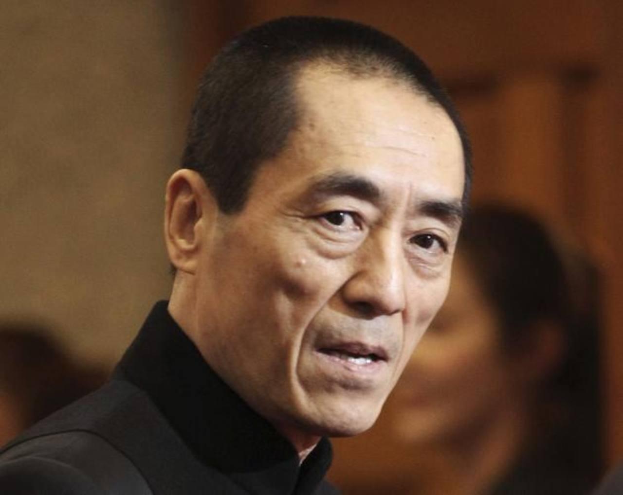 El cineasta chino Zhang Yimou debe pagar más de $1.2 millones en multas por tener 3 hijos en violación de las normas de planificación familiar de China, dijeron autoridades. Foto/ AP - Archivo