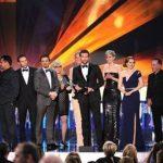 American Hustle gana el máximo premio en los SAG
