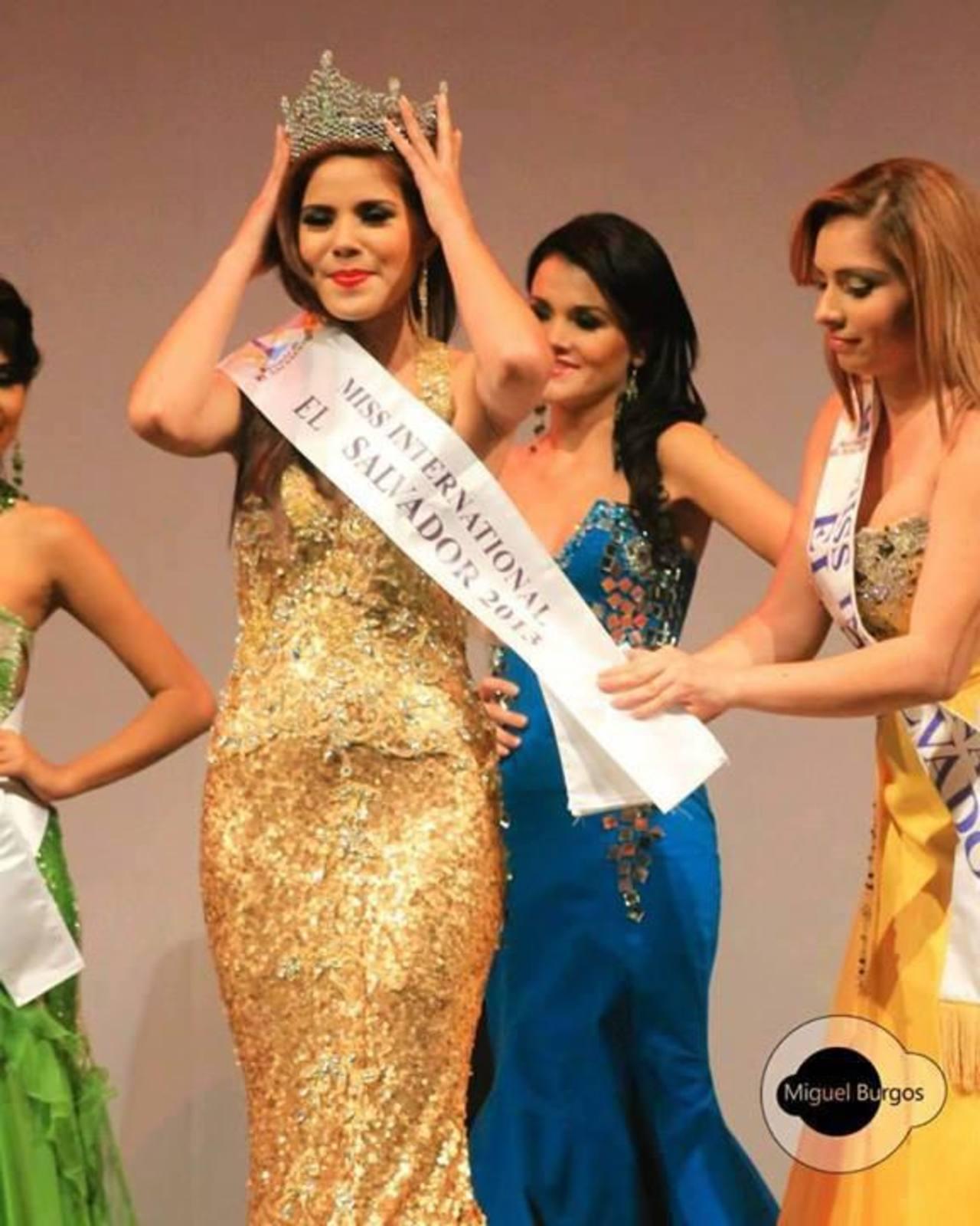 El certamen Reinado de El Salvador elegirá a quienes representen a nuestro país en varios concursos internacionales.