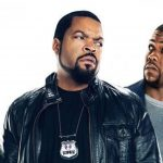 """Ice Cube y Kevin Hart, protagonistas de la película """"Ride Along"""". Foto/ Archivo"""